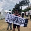 世界トライアスロンシリーズ横浜大会は出場を断念した