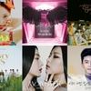 【 K-POP週間チャート(07.06~07.12) 】