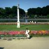 二度目のリュクサンブール公園