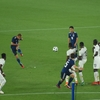 キリンチャレンジカップ 日本代表vsガーナ代表 観戦記