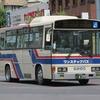 8/15 水戸駅前でバスを撮影 その2