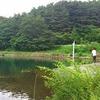 寺下/小海公園-河口湖バス釣りポイント