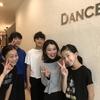 Teen's Jazz Class 町田校AYA先生スタート。