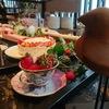 コンラッド大阪 「Travel 4 Strawberries」~世界を旅するストロベリースイーツビュッフェ~