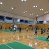 天白BTC&東BTC 合同練習