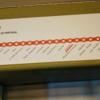 【トンネルの向こうはド田舎でした】アゲダに電車で行ったら道中不安になるくらいド田舎だった