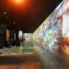 済州島(チェジュ島)ギャラリー #光のアート「光のバンカー:ゴッホ」