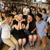 "Presentation Event""Off the beaten path TRIP in Miyazaki""を開催しました!"