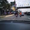 今週の仕事も終わりました。さぁ、(ちょい旅)(タイ国内旅行)(週末旅行)です、コンケーンに行ってきます。