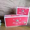 牛乳石鹸の赤箱がすごい!洗顔に使ってます。