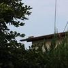 やっとリノベ始動・・・でもまずは、屋根のリフォームから 6月20日
