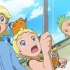 第49話「最強の二人!シトロンとデント!!」