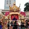 香港2018クリスマスデコレーション 1881Heritage