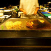 モルディブ ヴェラサルリゾートで鉄板焼きディナー