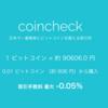 【雑記】Bitcoinの買い方、使い方