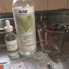 手作り・化粧水