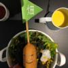 長男とお夕食♪ U-FES. カフェ@渋谷パルコ【U-FES. FOOD PARADE】