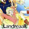 Landreaallを読んだ