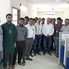 Mr. Javed Mostafa visited   Pridesys IT Ltd Head Office