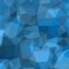 p5.jsでドロネー三角形分割
