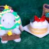 【セブンプレミアム苺のケーキ 3号】セブンイレブン 12月19日(木)新発売、コンビニ スイーツ 食べてみた!【感想】