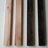 古い水屋箪笥のリメイク(2)~渋墨、柿渋、桐油で古色塗装