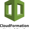 AWS CloudFormation Nested Stackの作り方