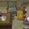 竜族も猫が好き