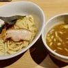 二子玉川「 麺屋 みちしるべ 」二子玉川の安定のつけ麺と言えばこの店 (ラーメン104杯目)