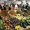 トロントで自炊するなら世界一位のマーケットSt. Lawrence Market(セントローレンスマーケット)で買い物しよう!