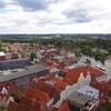 ドイツ北部の旅(4)Lübeck ①宿と町角