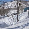 2016北海道バックカントリーツアーVol4 Day2 目国内岳