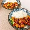 簡単!チキンのマーマレード煮の作り方|レシピ