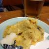 ★牡蠣の天ぷら