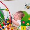 伊丹空港のキドキドに行ってきました!6ヶ月〜18ヶ月の赤ちゃん専用エリア「Baby Garden」