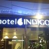 ホテルインディゴ ヘルシンキーブールバード 宿泊記