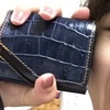私のミニマル財布!!悲しい別れ。。。