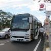 10/3 夜行バスで福井・武生へ