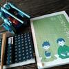 京都の小学生のたしなみ、茶道。お勧めです(^-^)