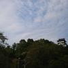 今日の犬山城は…『おだやか~~✨』