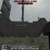 Steamゲーム:7 Days to Die 大型MOD War of the Walkersでプレイ