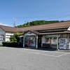 高山本線:飛騨金山駅 (ひだかなやま)