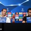 【前日会見】 2016/17 UEFA CL 第1節 ユベントス対セビージャ