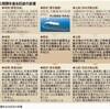 中学教科書検定:社会科全てに竹島・尖閣…政府見解反映 - 毎日新聞(2015年4月7日)