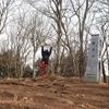 奥多摩の惣岳山→御前山を登って来たよ!
