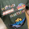 自作ゲームTシャツ その21