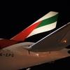 【CA受験企業研究にも使える】エミレーツ航空エコノミークラス搭乗レポ