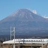 【旅行記】富士山を見に行く⑤ 岳南鉄道と富士山 後編