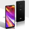 """LG G7 ThinQを、LGが発表。""""切り欠き""""、AIカメラ搭載。主なスペック、仕様"""