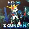 FW SD GUNDAM  NEO#02  Zガンダム改造